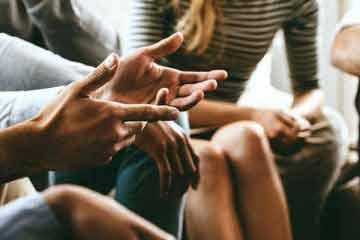 Actividades grupales Cenit psicología en Rivas