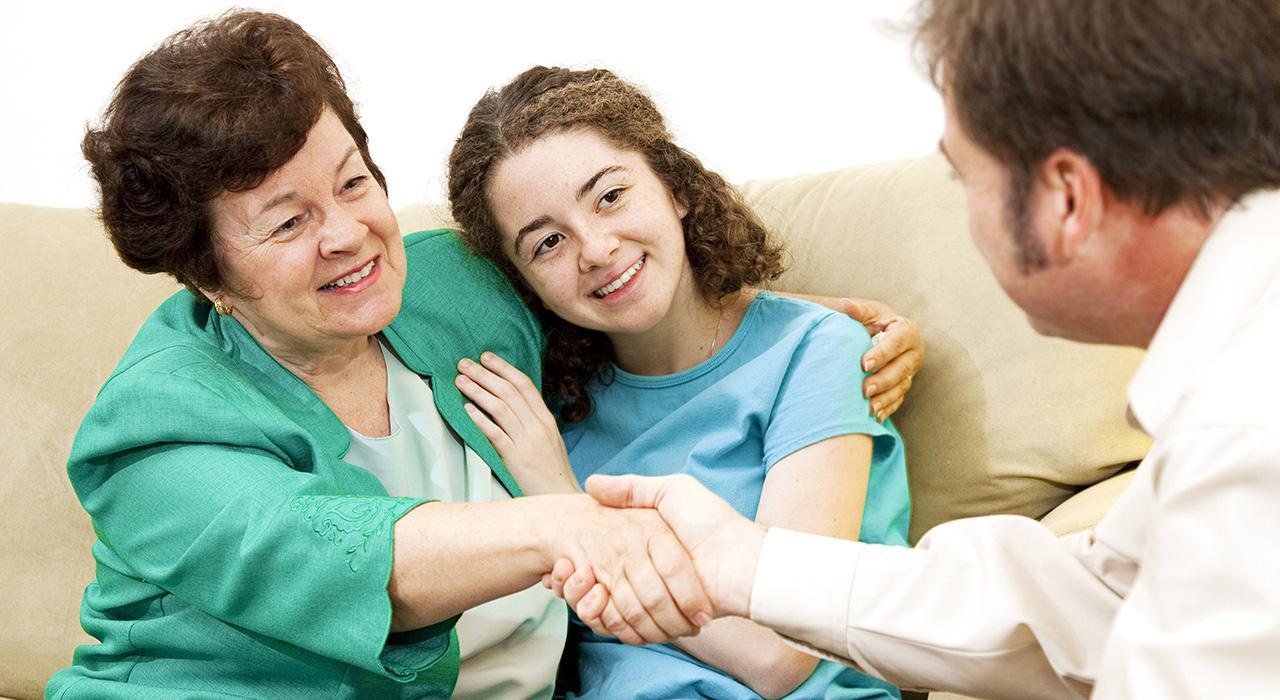 psciologia familiar para solucionar tus problemas con tu entorno, terapia de familia