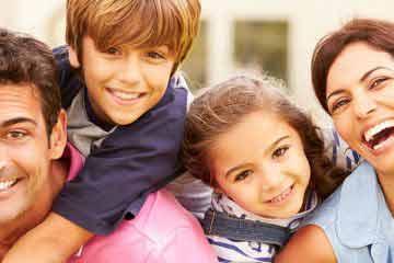 Terapia en familia de psicología en Rivas