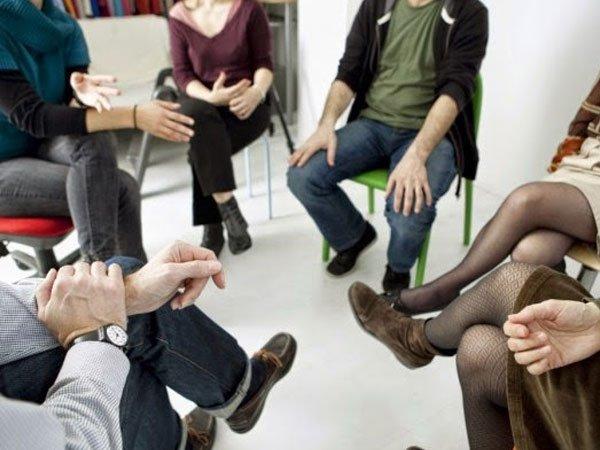 terapia grupo psicologo