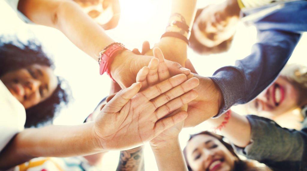 terapias grupales y beneficios positivos que producen en los pacientes