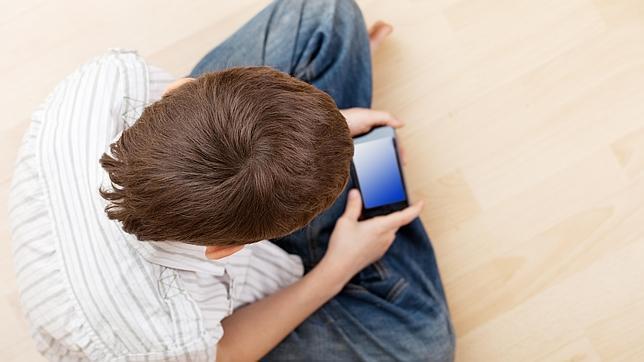 nuevas tecnologías adolescentes