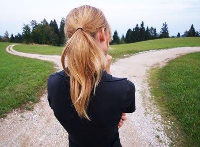 consejos para saber elegir un camino