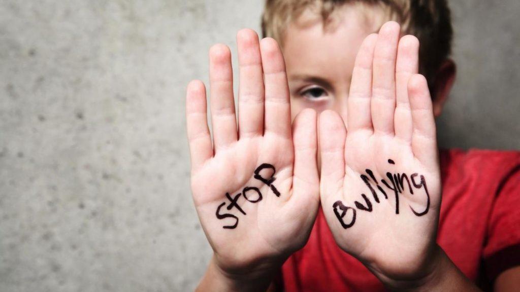 acoso escolar bullying cenit