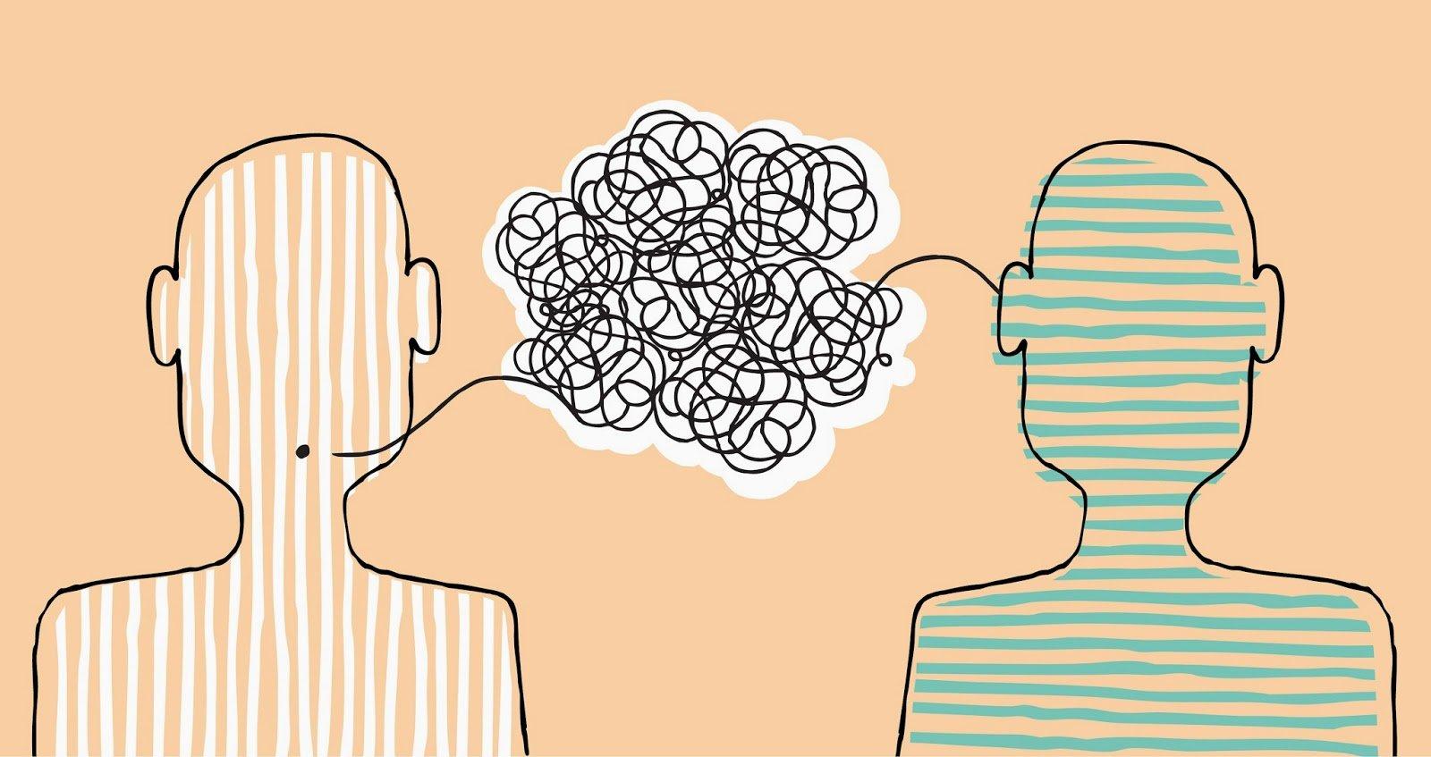 trastorno de la comunicación social