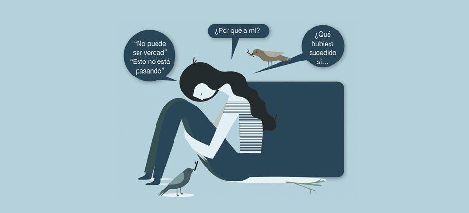 superar un duelo terapia cenit psicología