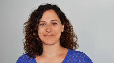 Tamara Clemente psicóloga en Cenit
