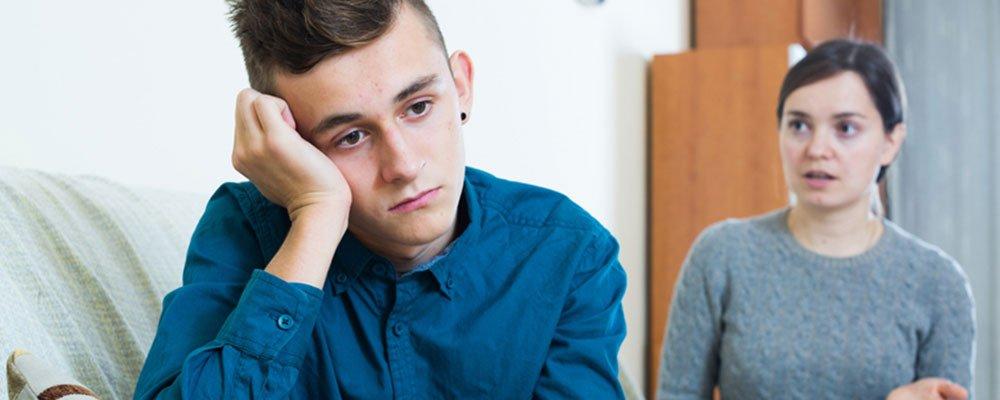 Terapia para adolescentes y jóvenes agresivos