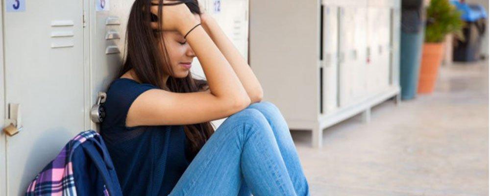 Terapia de psicología para adolescentes en depresión