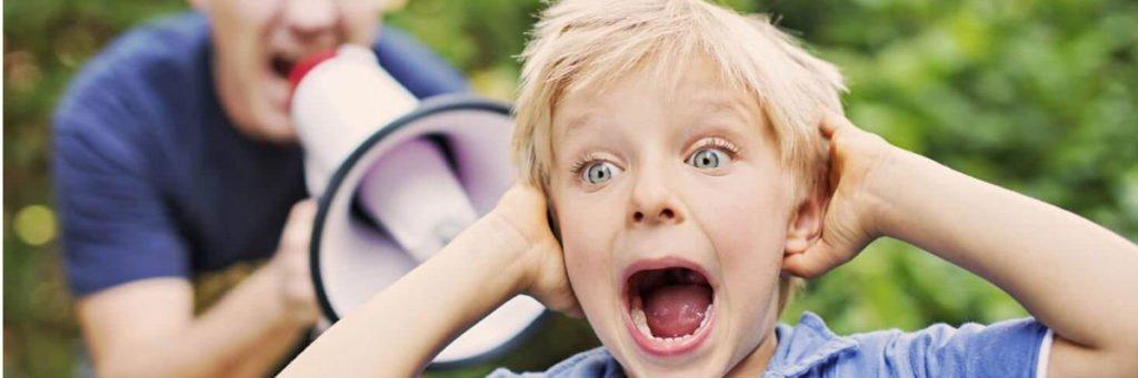 Aprende a educar a tu hijo sin gritar psicología en Rivas