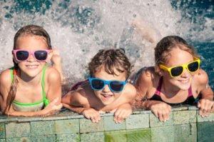 disfrutar verano en familia