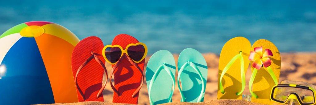 Vacaciones en familia psicología Rivas