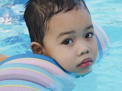 miedo a nadar y al agua