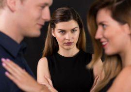 Celos: ¿cómo hacer que el pasado de mi pareja no me afecte?