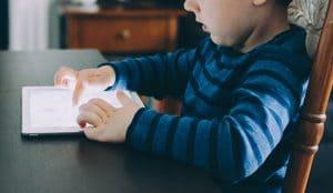 terapia online niños
